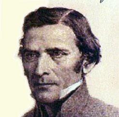 Don José Gervasio Artigas Arnal