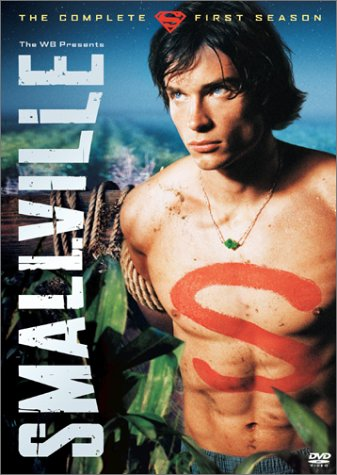 Assistir Smallville (Dublado-Legendado)