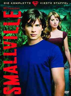 Seriado Smallville 2ª Temporada DVDRip RMVB Dublado