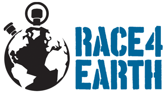 RACE FOR EARTH