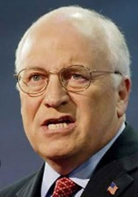 Dick cheney sued in texas