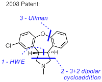 Chemical Crystallinity: Antipsychotic Asenapine