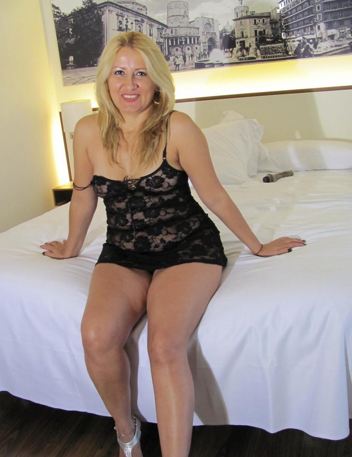 Hotel mujeres ricas putas