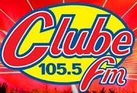 Logotipo da Rádio Clube Fm Brasilia