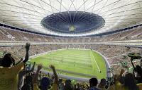 Projeto Estádio Mané Garrincha