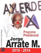 Allende? no pasó de moda?¿
