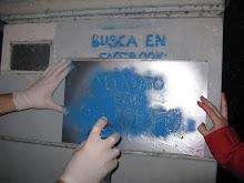 únete a la brigada difusora!!!! :) stencils y rayados