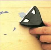Trucos de bricolaje manchas de pintura y pegamento - Quitar pegamento de las manos ...