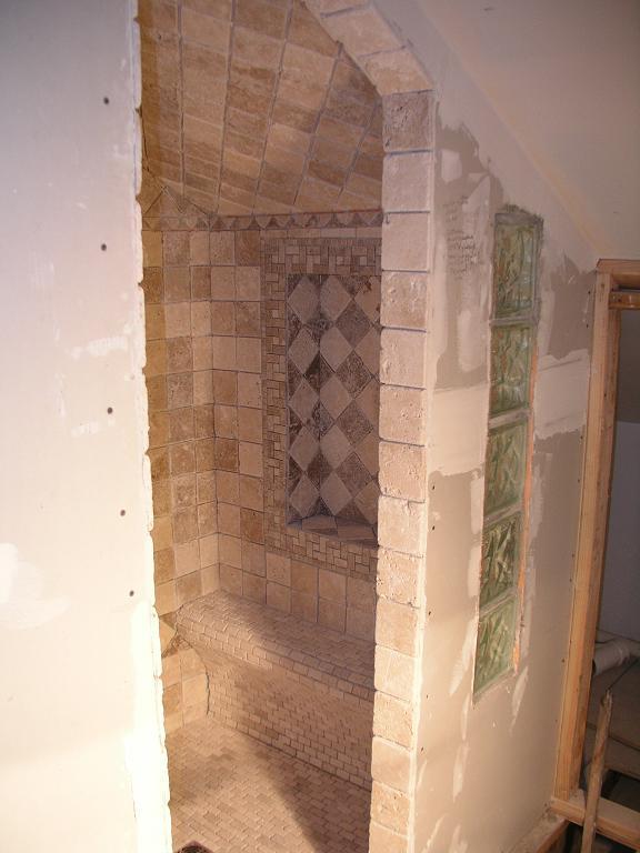 [floor+mosaic]