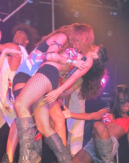 Miley Cyrus nackt: Terry Richardson fotografiert die