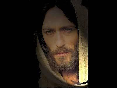 Jesus de Nazaré de Franco Zeffirelli