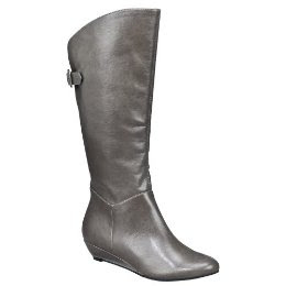 Target Kady Boots in grey