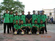 Team Bola Tampar MTi..