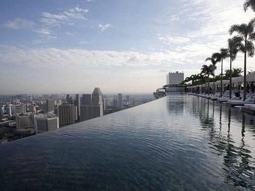 a sky park singapore - SkyPark in Singapore