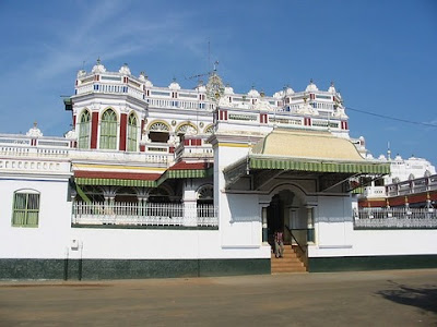 chettinad mansion for sale