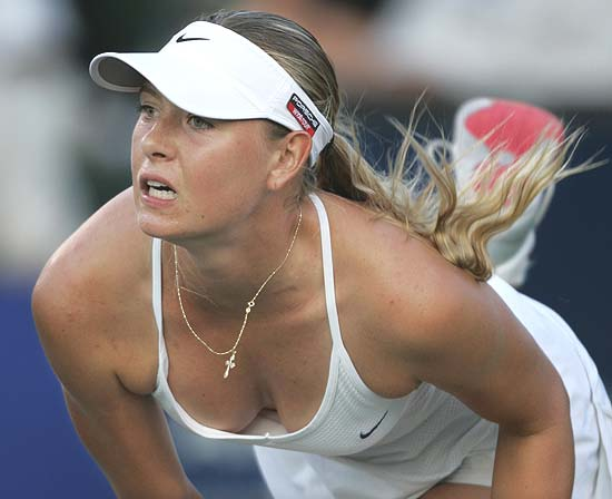 Maria Sharapova Wallpapers Hot 2011 best photos