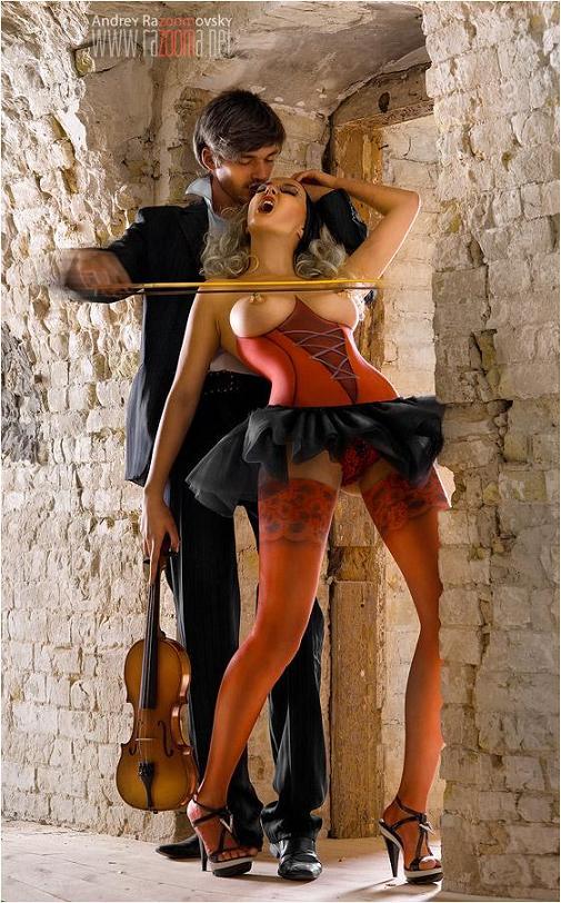 andrey razumovsky mulheres modelos música instrumentos photoshop