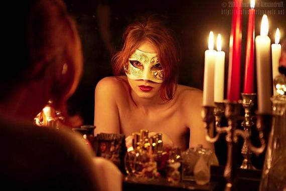 modelo nua noite depois carnaval konstantin alexandroff