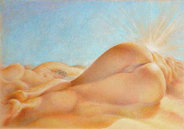 paisagens eroticas lynn paula russel