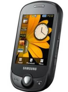 Samsung C3510 o Samsung Genoa