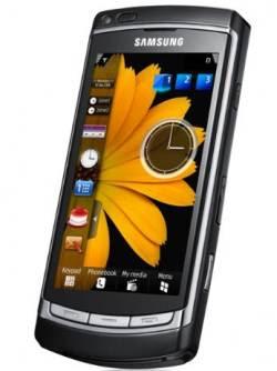 Samsung GT-i8910 HD Omnia