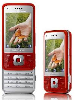 Sony-Ericsson C903 Cyber-shot