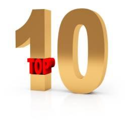 Top 10 di MioCellulare
