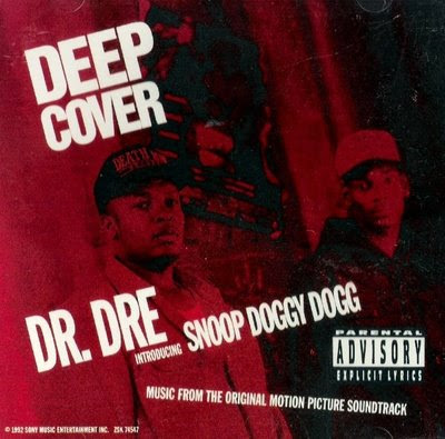 Dr. Dre - Deep Cover [CDS] (1992)