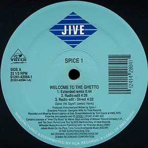 Maipunderground spice 1 - Welcome to the ghetto instrumental ...