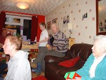 nan with her great grandchildren