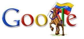 google dia de la independencia