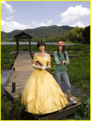 Fotos de Selena Gomez - Princess Protection Program 8