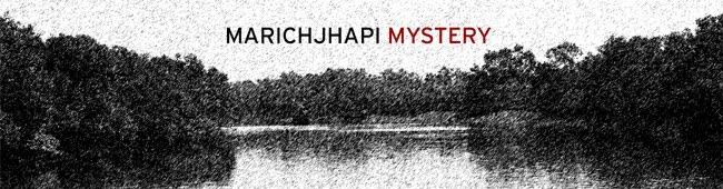 Marichjhapi Mystery