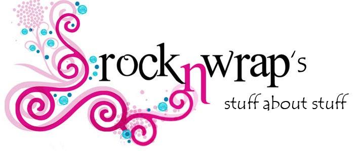 rocknwrap's stuff about stuff