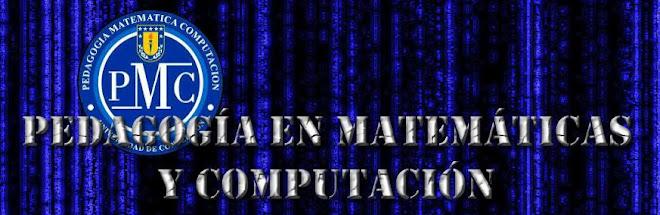 Matemáticas y Computación