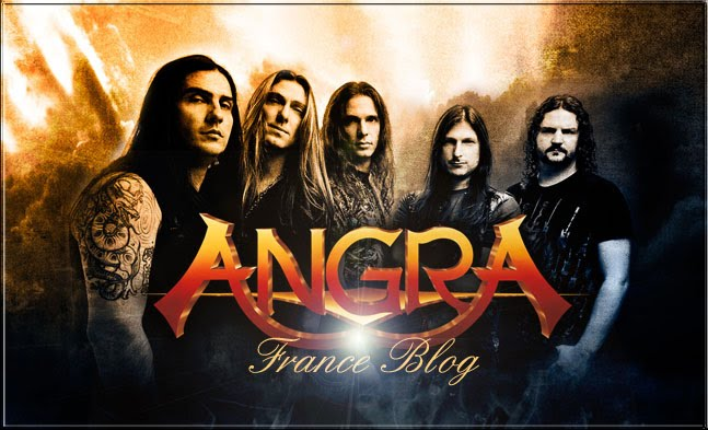 Angra France French Blog
