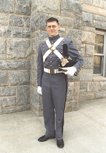 Plebe Parent Weekend- Mar. 09