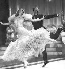Ballroom Dancing Lessons - Feb 09