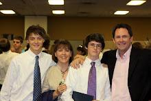 Graduation - May 09