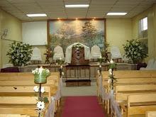 Arreglos Iglesia Evangelica