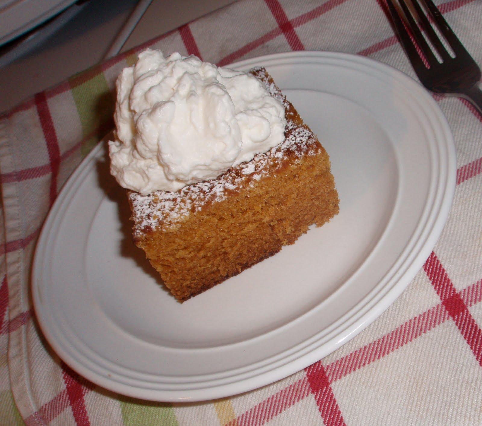 Keaton Cake