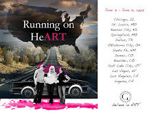 Running On heART