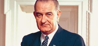 It was LBJ!!