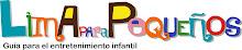 Actividades para niños en Lima