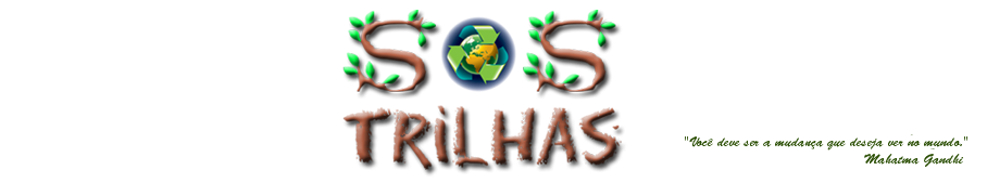 SOS Trilhas