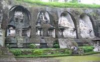 gunung kawi temple bitra bali