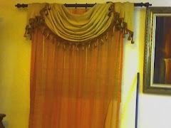 cortina de sala