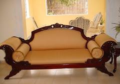 Mueble gladiador