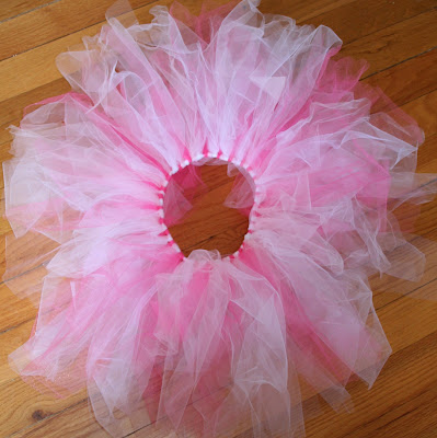 How To Make a Tutu (with photos)