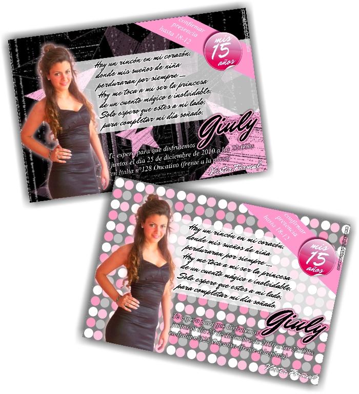 Tarjetas Zeta - Diseños originales y creativos tarjetas y ...